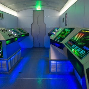 Space Bus Escape Game photo 4