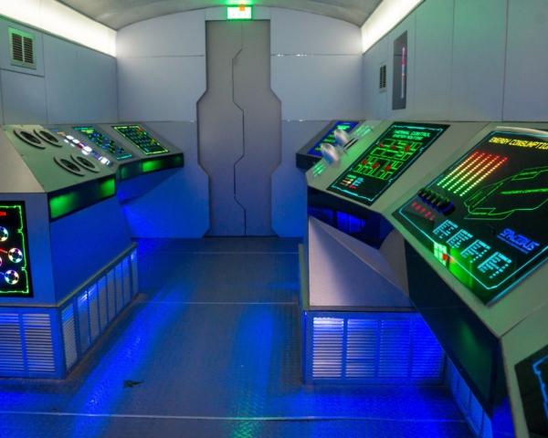 0de8e13368 Space Bus weekdays - EscapeSF - The Room Escape Games for San Francisco