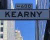 Kearny Street