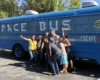 Space Bus Escape Room