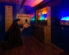 King Arthur's Legacy Escape Room